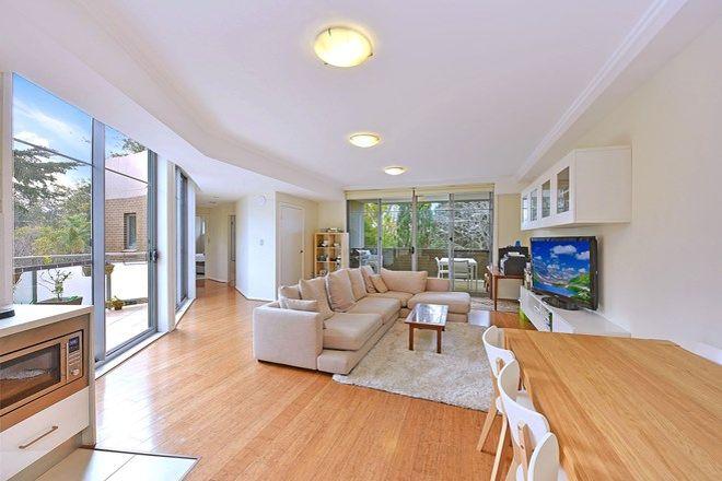 Picture of 18/2-6 Warrangi Street, TURRAMURRA NSW 2074