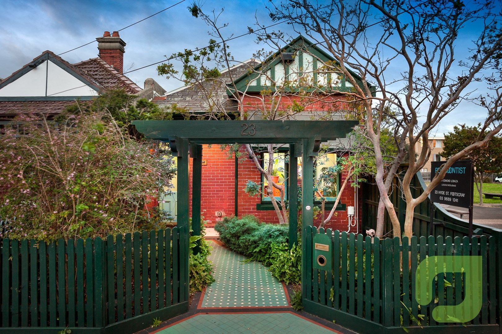 23 Hyde Street, Footscray VIC 3011, Image 0