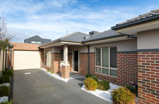 Picture of 3/15 Dumbarton Street, Reservoir VIC 3073