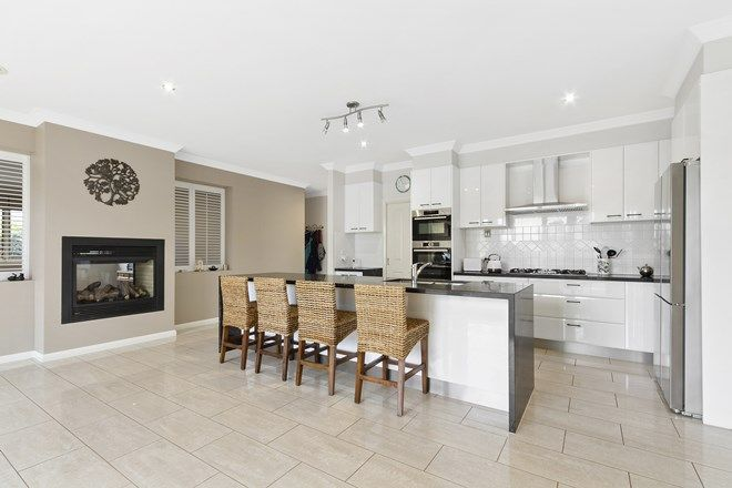 Picture of 6 Merino Court, TRARALGON EAST VIC 3844