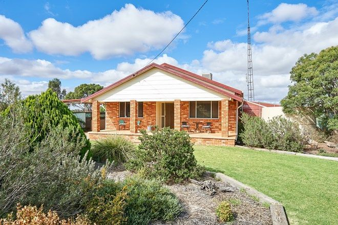 Picture of 37 Narrandera Street, GRONG GRONG NSW 2652