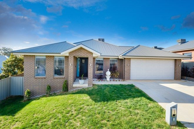 Picture of 9 Egret Way, THURGOONA NSW 2640