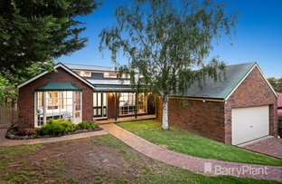 Picture of 16 Fitzgerald Court, Mooroolbark VIC 3138