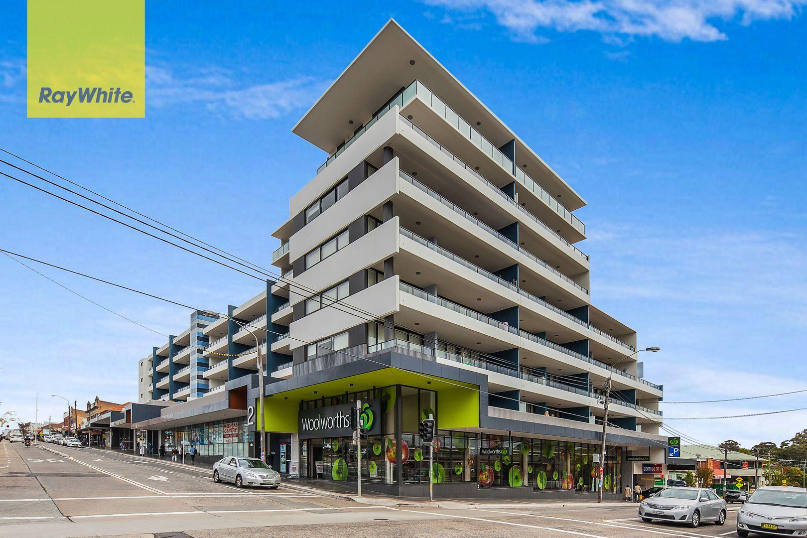 8/6 Haldon Street, Lakemba NSW 2195, Image 0