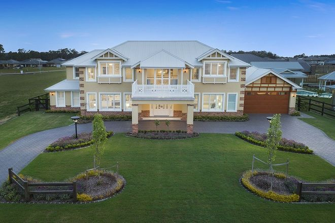 Picture of 24 Wells Street, PITT TOWN NSW 2756