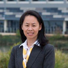 Joanne Lang, Sales representative