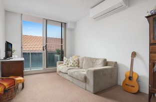 Picture of 203/21 Moreland Street, Footscray VIC 3011