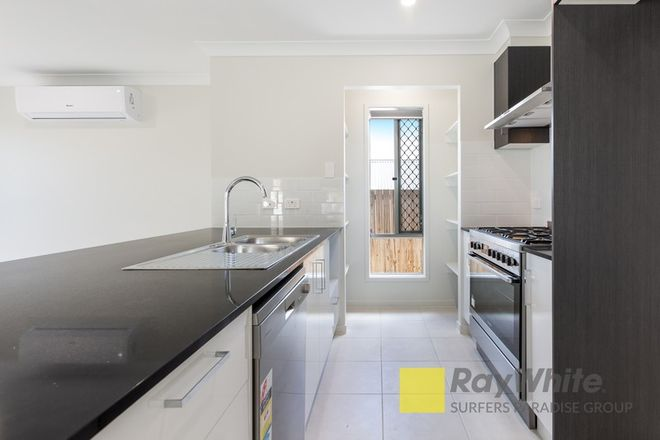 Picture of 9 Midnight Crescent, SPRING MOUNTAIN QLD 4300