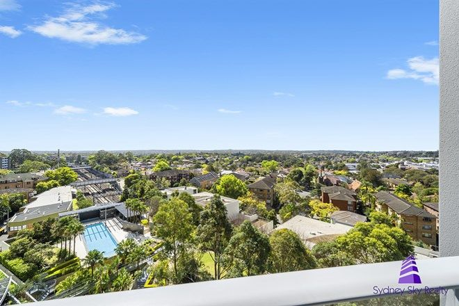 Picture of 1108/9 Railway St, CHATSWOOD NSW 2067