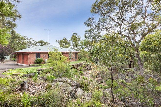 Picture of 28-30 Waratah Road, WARRIMOO NSW 2774