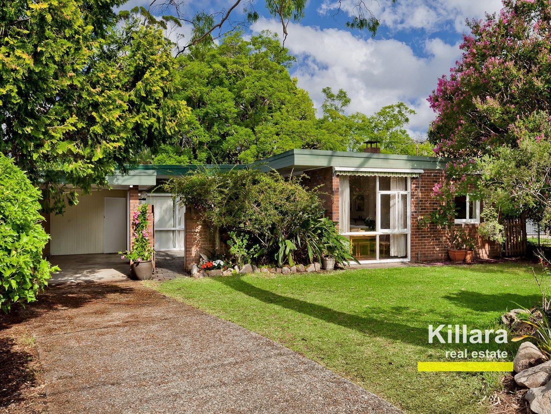 1 Koola Ave, Killara NSW 2071, Image 0