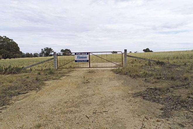 Picture of 0 Piantas Lane, Concongella Vic 3384 Australia, STAWELL VIC 3380