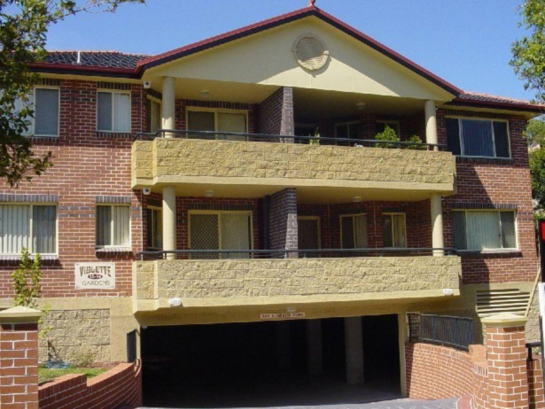 5/32-34 Newman Street, Merrylands NSW 2160, Image 0