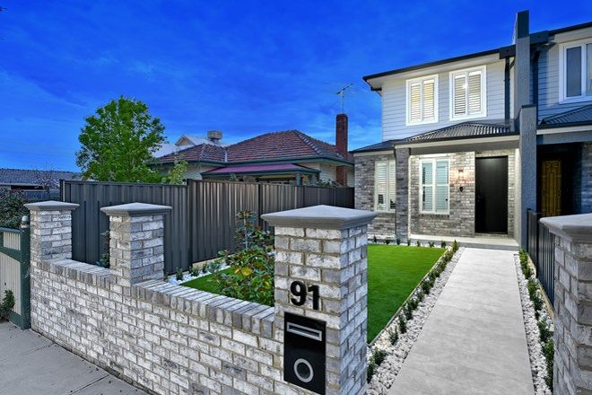 Picture of 91 Murray Street, COBURG VIC 3058