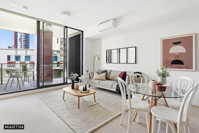 Picture of A305/132 Epsom Road, ZETLAND NSW 2017