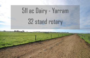 Picture of 551 POUND ROAD WEST, Yarram VIC 3971