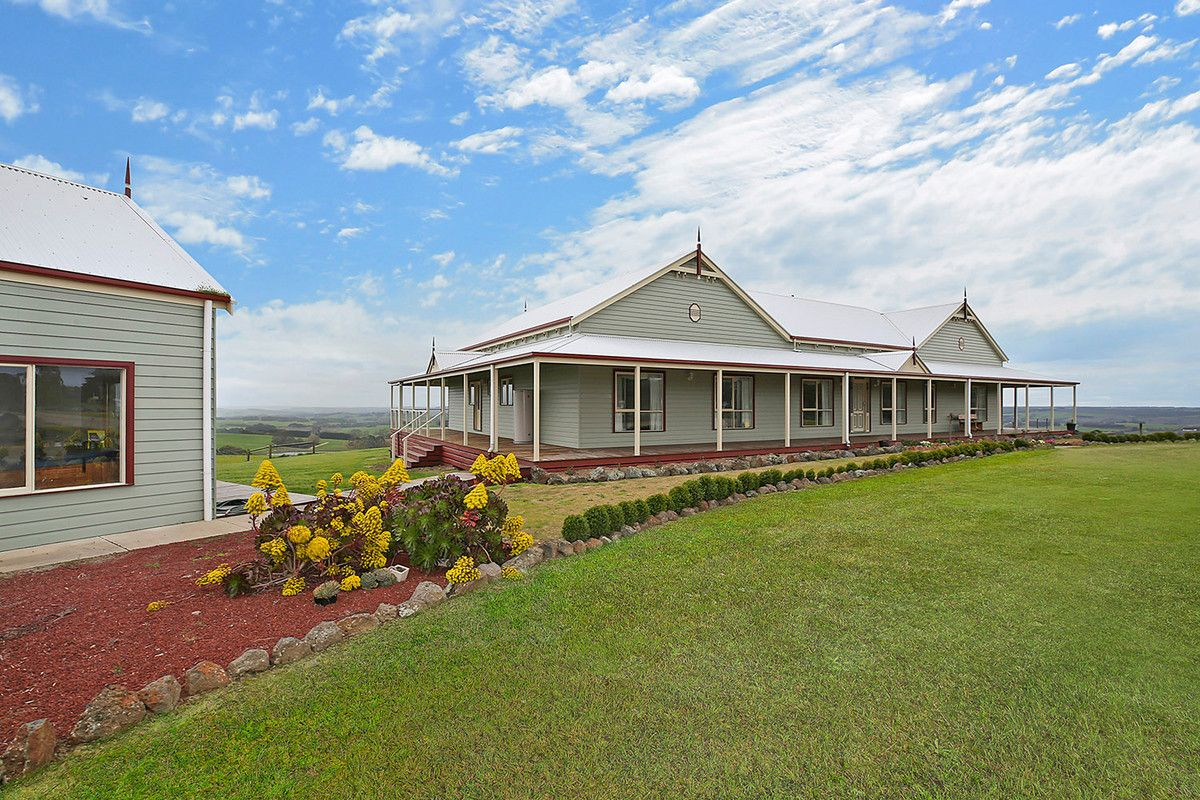 1314 Princetown Road, Cooriemungle VIC 3268, Image 0