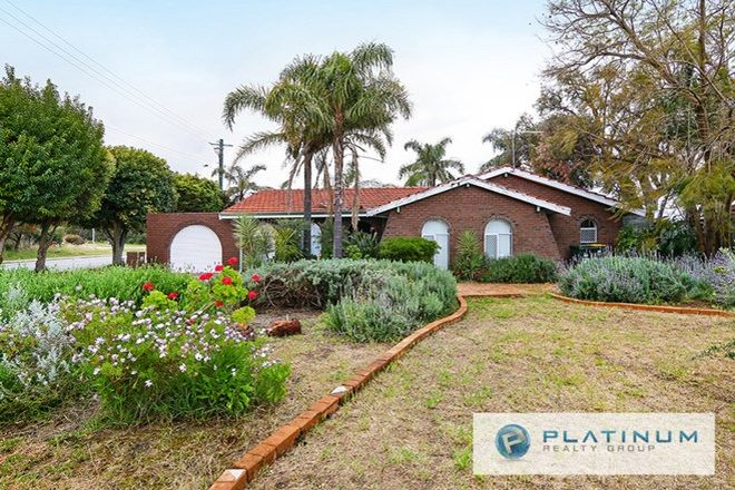 Picture of 104 Dundebar Road, WANNEROO WA 6065