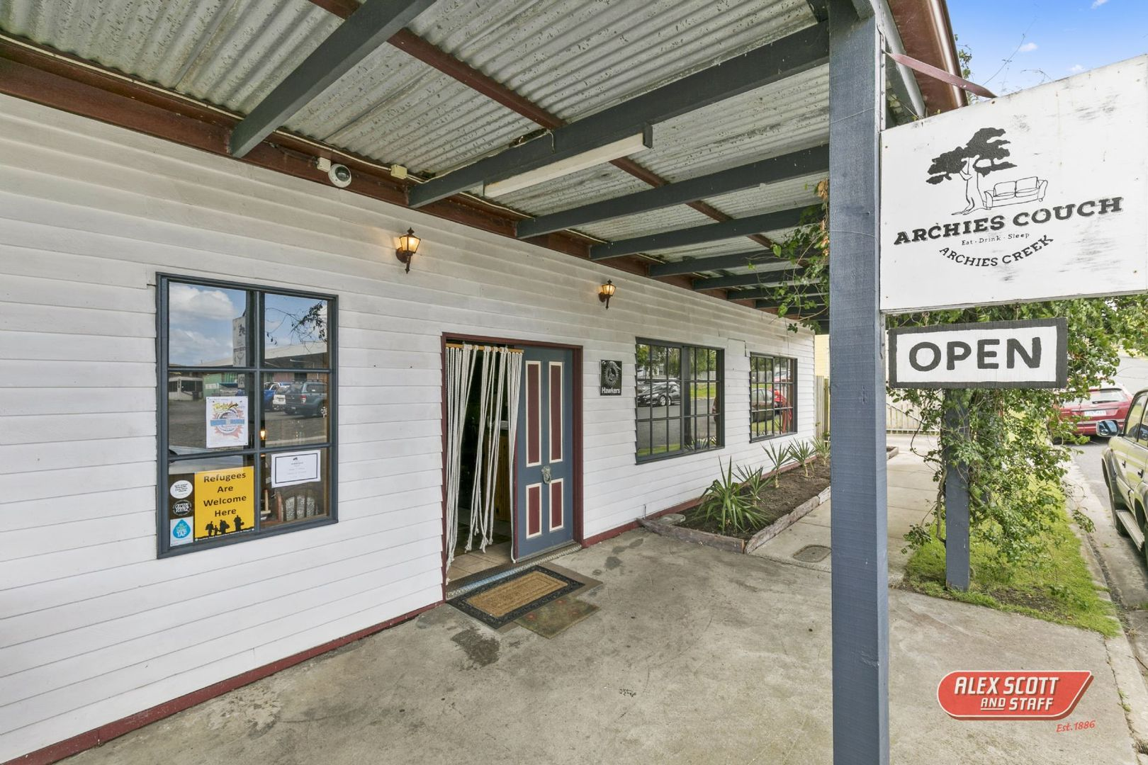 89-91 ARCHIES CREEK ROAD, Archies Creek VIC 3995, Image 1