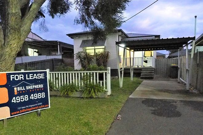 Picture of 9A Corden Street, EDGEWORTH NSW 2285