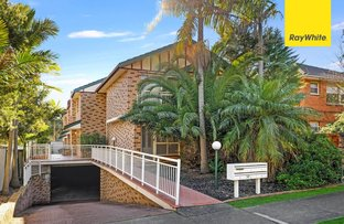 Picture of 2/13 Graham Road, Narwee NSW 2209