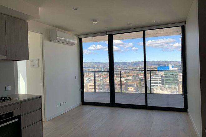 Picture of 2009/15 Austin Street, ADELAIDE SA 5000