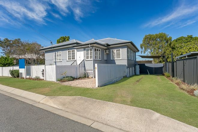 Picture of 3 Churchill Street, CHURCHILL QLD 4305