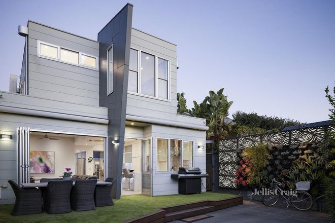 Picture of 575 Canning Street, CARLTON NORTH VIC 3054
