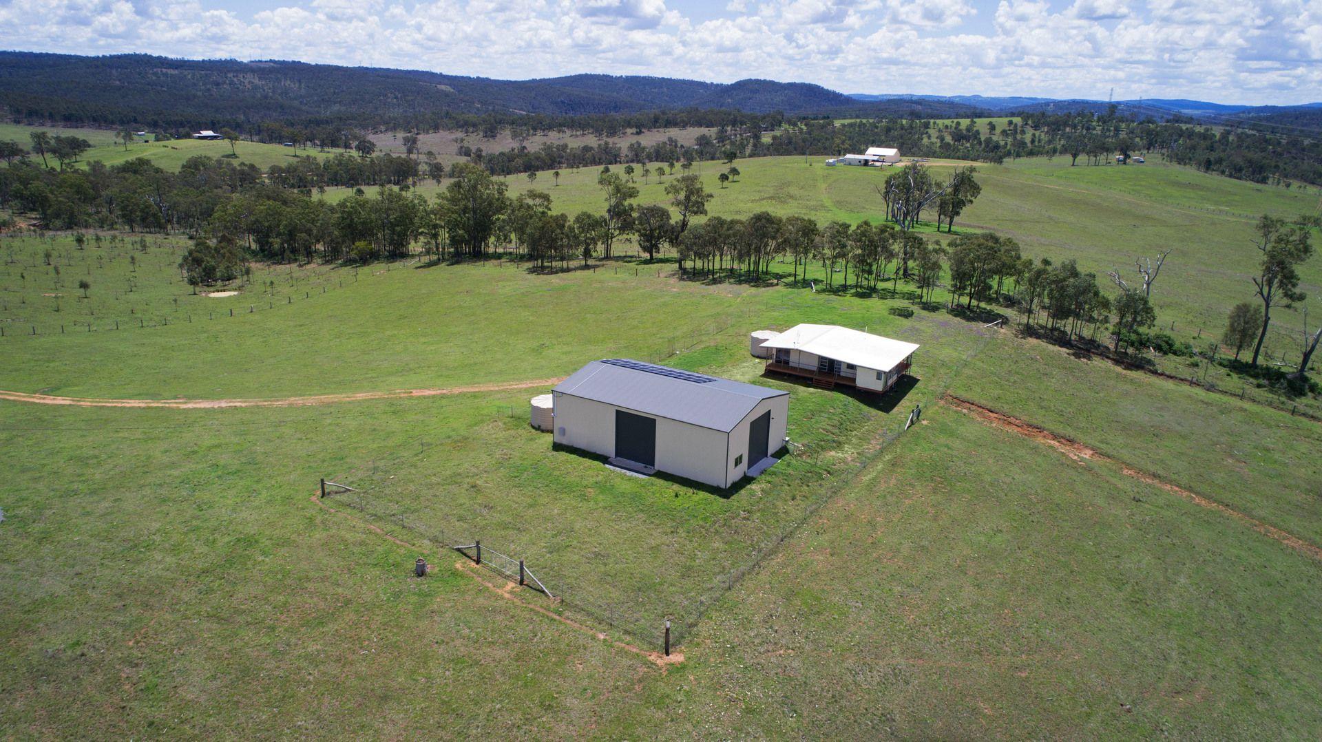 436 Nukku North Road, Nukku QLD 4306, Image 0