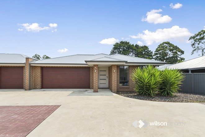 Picture of 6/12-14 Munro Street, TRARALGON VIC 3844