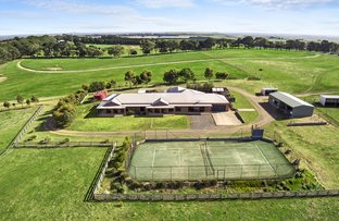 Picture of 1950 Barrabool Road, Gnarwarre VIC 3221