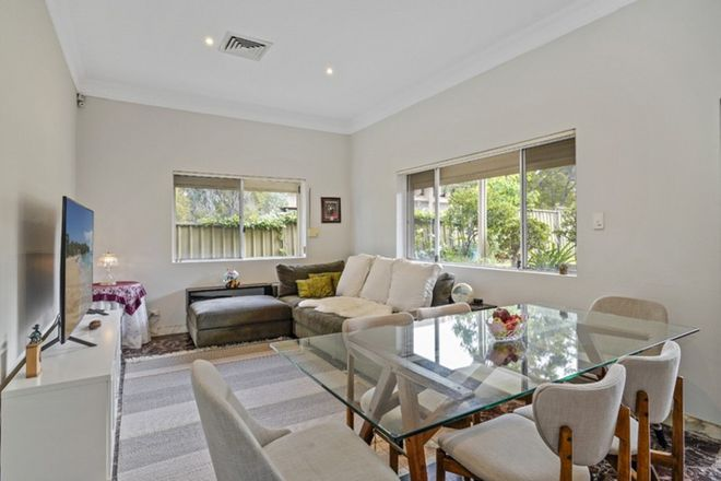Picture of 2 Mitchell Street, ENFIELD NSW 2136