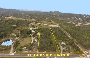 Picture of Lot 15 Jarvey Drive, Agnes Water QLD 4677