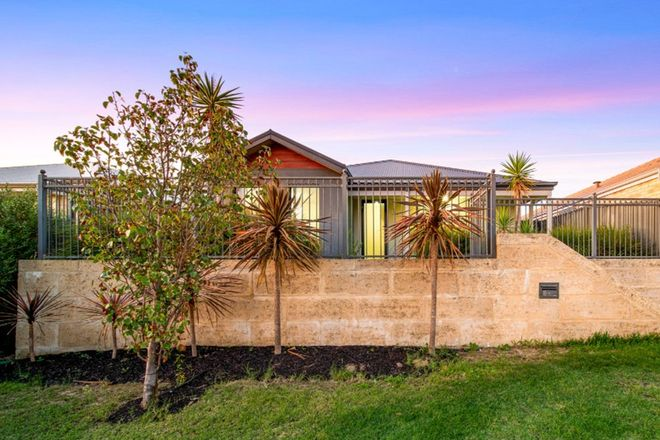 Picture of 10 Atherstone Parade, BALDIVIS WA 6171