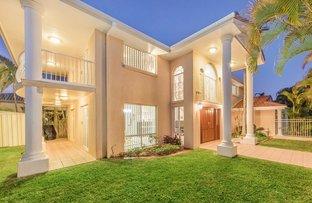 Picture of 11 Rosebud Street, Robina QLD 4226