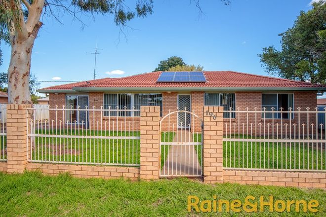 Picture of 196 Cathundril Street, NARROMINE NSW 2821