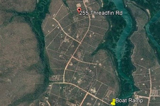 Picture of lot 3004 Threadfin Road, DUNDEE DOWNS NT 0840
