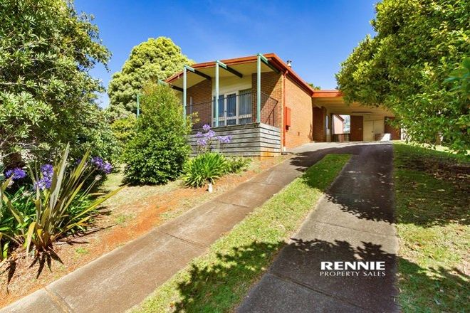 Picture of 54 Pinnacle Drive, RAWSON VIC 3825