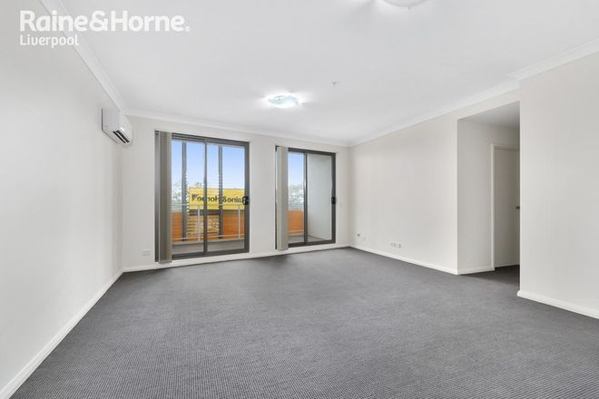 Picture of 77/1 Browne Parade, WARWICK FARM NSW 2170