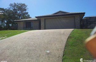 Picture of 10 Osprey Court, South Gladstone QLD 4680