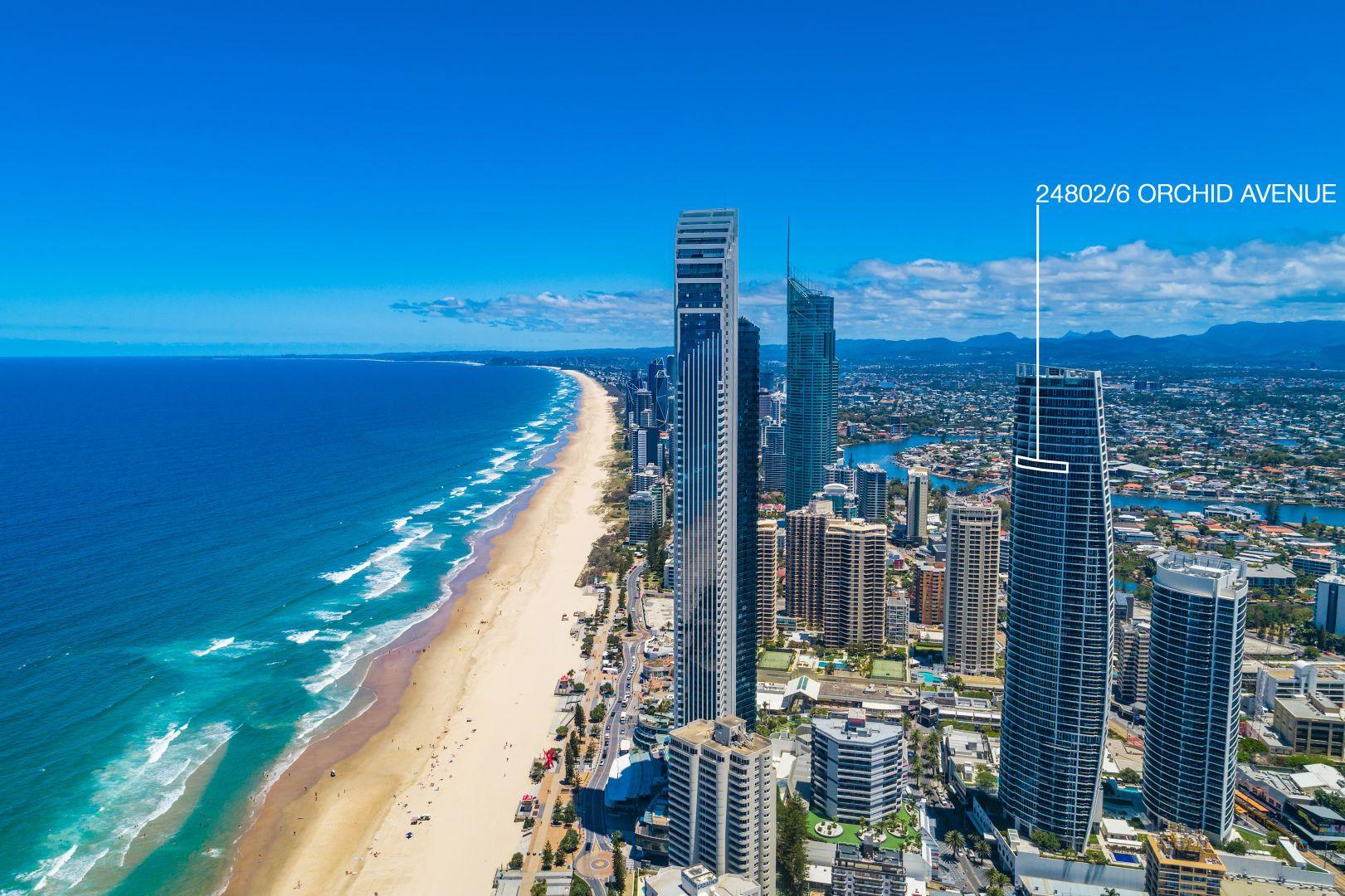 24802/3113 Surfers Paradise Boulevard, Surfers Paradise QLD 4217, Image 1