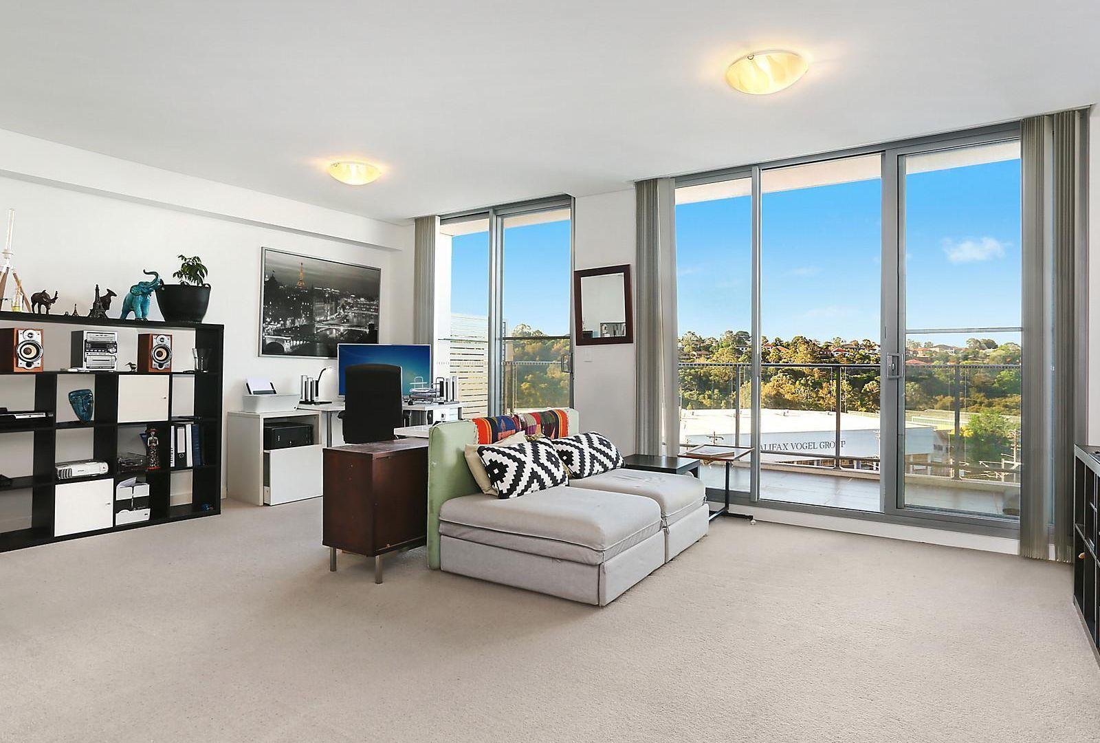 502/52 Loftus Street, Turrella NSW 2205, Image 1
