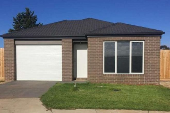 Picture of 31A Ayesha Avenue, MELTON SOUTH VIC 3338