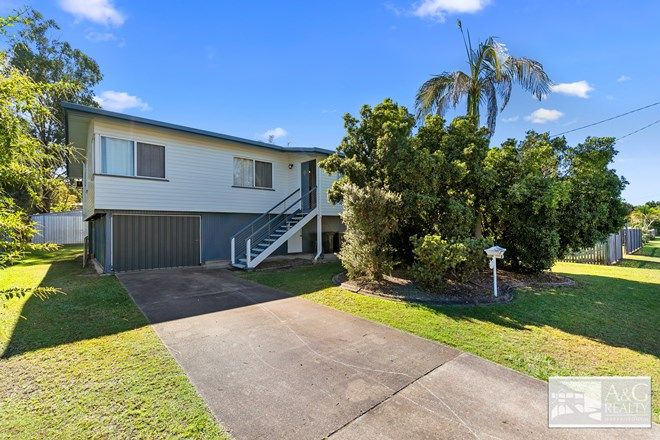 Picture of 9 Connolly St, MARYBOROUGH QLD 4650