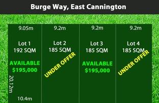 2 Burge Way, East Cannington WA 6107