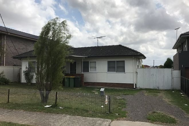 Picture of 173 The Boulevard, FAIRFIELD HEIGHTS NSW 2165