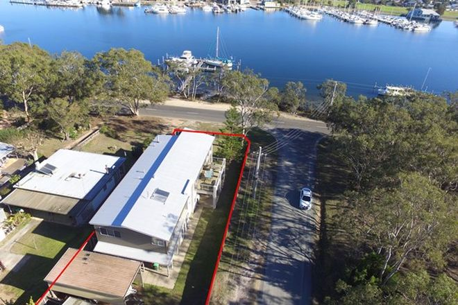 Picture of 113 Western Boulevard, RAYMOND ISLAND VIC 3880