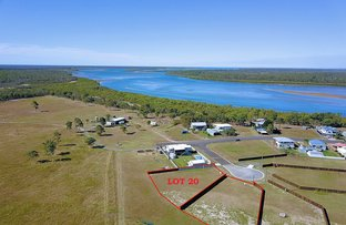 Picture of Lot 20 Henry Court, Buxton QLD 4660