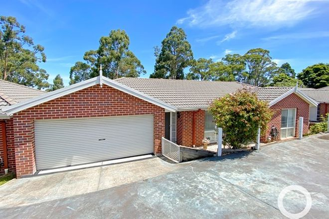 Picture of 12/34 Longwarry Road, DROUIN VIC 3818