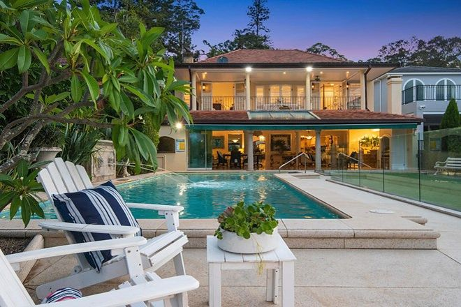 Picture of 5 Sea Street, HUNTERS HILL NSW 2110